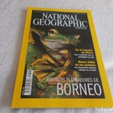 Coleccionismo de National Geographic: NATIONAL GEOGRAPHIC OCTUBRE 2000. Lote 101375363