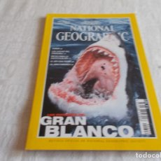 Coleccionismo de National Geographic: NATIONAL GEOGRAPHIC VOL.6 Nº 4 ABRIL 2000. Lote 101401423