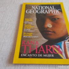 Coleccionismo de National Geographic: NATIONAL GEOGRAPHIC SEPTIEMBRE 2000. Lote 101433859