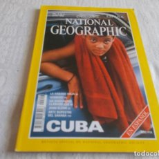 Coleccionismo de National Geographic: NATIONAL GEOGRAPHIC VOL.4 Nº 4 JUNIO 1999. Lote 101501659