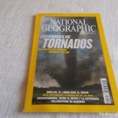 Coleccionismo de National Geographic: NATIONAL GEOGRAPHIC ABRIL 2004 CON MAPA SUPLEMENTO . Lote 101503543
