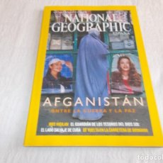 Coleccionismo de National Geographic: NATIONAL GEOGRAPHIC NOVIEMBRE 2003. Lote 101538151