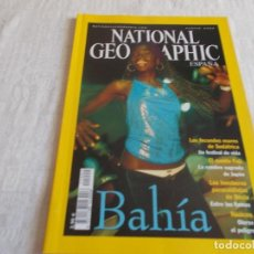 Coleccionismo de National Geographic: NATIONAL GEOGRAPHIC AGOSTO 2002. Lote 101538303