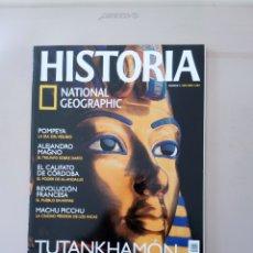 Coleccionismo de National Geographic: HISTORIA. Lote 102431210