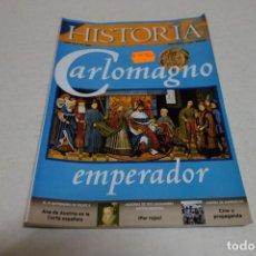 Coleccionismo de National Geographic: HISTORIA. NÚM 296. Lote 103546539