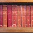 Coleccionismo de National Geographic: COLECCIÓN NATIONAL GEOGRAPHIC DESDE 1888 A 2000, EN INGLÉS.. Lote 104153135