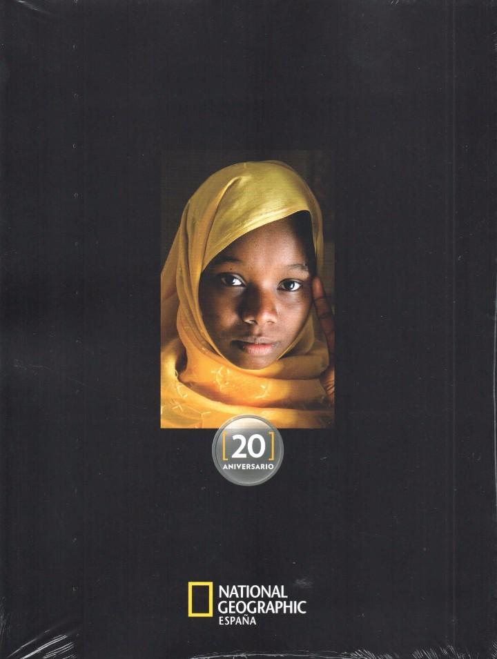 Coleccionismo de National Geographic: NATIONAL GEOGRAPHIC ESPECIAL ROSTROS DEL MUNDO 20 ANIVERSARIO: LOS MEJORES RETRATOS (PRECINTADA) - Foto 2 - 180224982