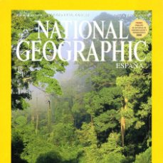 Coleccionismo de National Geographic: NATIONAL GEOGRAPHIC OCTUBRE 2006. Lote 107897183