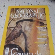 Coleccionismo de National Geographic: NATIONAL GEOGRAPHIC AGOSTO 2001. Lote 109501819