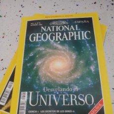 Coleccionismo de National Geographic: NATIONAL GEOGRAPHIC LA VUELTA AL MUNDO OCTUBRE1999. Lote 109610027