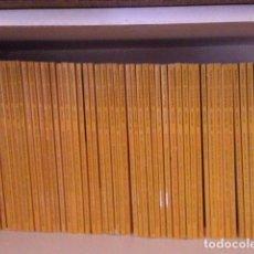 Coleccionismo de National Geographic: NATIONAL GEOGRAPHIC - LOTE 55 REVISTAS AÑOS 1998 1999 2000 2001 2002 2003 - EN ESPAÑOL . Lote 115199359