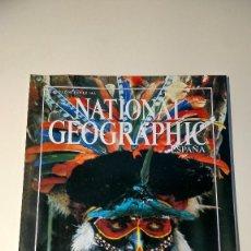 Coleccionismo de National Geographic: REVISTA NATIONAL GEOGRAPHIC EDICIÓN ESPECIAL MUNDOS PRIMITIVOS. Lote 115448027