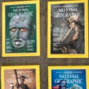 Coleccionismo de National Geographic: NATIONAL GEOGRAPHIC (67). Lote 116767968