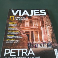 Coleccionismo de National Geographic: VIAJES DE NATIONAL GEOGRAPHIC. N-214. Lote 117530479