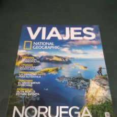 Coleccionismo de National Geographic: VIAJES DE NATIONAL GEOGRAPHIC. N 208. Lote 117793426
