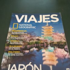 Coleccionismo de National Geographic: VIAJES DE NATIONAL GEOGRAPHIC N 207. Lote 118158111
