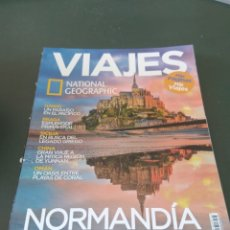 Coleccionismo de National Geographic: VIAJES DE NATIONAL GEOGRAPHIC. N 205. Lote 118284974
