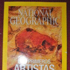 Coleccionismo de National Geographic: NATIONAL GEOGRAPHIC.ENERO 2015. Lote 120258835