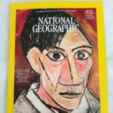 Coleccionismo de National Geographic: REVISTA NATIONAL GEOGRAPHIC MAYO 2018 ENVIO GRATIS NUEVA. Lote 120722786