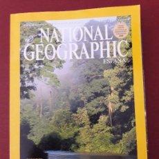 Coleccionismo de National Geographic: NATIONAL GEOGRAPHIC. OCTUBRE 2006.. Lote 128538555