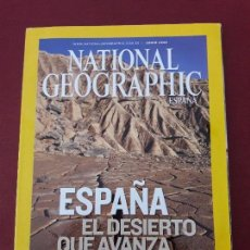 Coleccionismo de National Geographic: NATIONAL GEOGRAPHIC. JUNIO 2008.. Lote 128538871