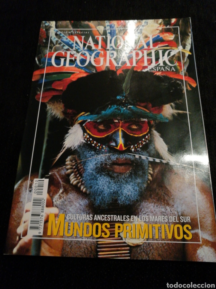 Coleccionismo de National Geographic: Revista national geographic especial 2 - Foto 1 - 134109909