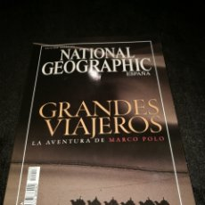 Coleccionismo de National Geographic: REVISTA NATIONAL GEOGRAPHIC ESPECIAL 3. Lote 134110734