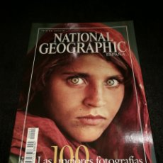Coleccionismo de National Geographic: REVISTA NATIONAL GEOGRAPHIC ESPECIAL 4. Lote 134111282