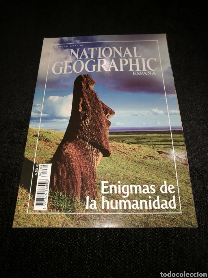 REVISTA NATIONAL GEOGRAPHIC ESPECIAL 5 (Coleccionismo - Revistas y Periódicos Modernos (a partir de 1.940) - Revista National Geographic)