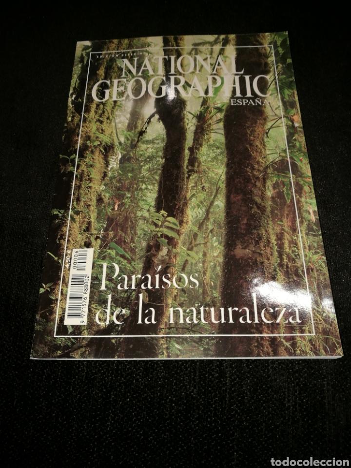 REVISTA NATIONAL GEOGRAPHIC ESPECIAL 6 (Coleccionismo - Revistas y Periódicos Modernos (a partir de 1.940) - Revista National Geographic)