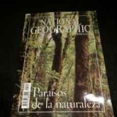 Coleccionismo de National Geographic: REVISTA NATIONAL GEOGRAPHIC ESPECIAL 6. Lote 134112938