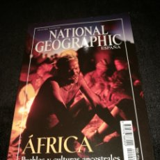 Coleccionismo de National Geographic: REVISTA NATIONAL GEOGRAPHIC ESPECIAL 7. Lote 134113529