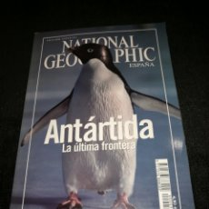 Coleccionismo de National Geographic: REVISTA NATIONAL GEOGRAPHIC ESPECIAL 8. Lote 134114038