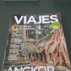 Coleccionismo de National Geographic: VIAJES DE NATIONAL GEOGRAPHIC N° 204. Lote 135335323