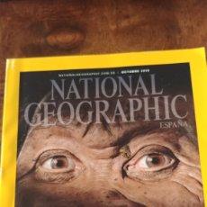 Coleccionismo de National Geographic: NATIONAL GEOGRAPHIC. OCTUBRE 2015. Lote 138682965