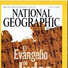 Coleccionismo de National Geographic: REVISTA, NATIONAL GEOFRAPHIC, MAYO DE 2006. Lote 139885570