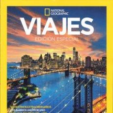 Coleccionismo de National Geographic: NUEVA YORK - EDICIÓN ESPECIAL - VIAJES NATIONAL GEOGRAPHIC. Lote 194862851