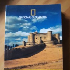 Coleccionismo de National Geographic: 30 RUTAS MONUMENTALES. NATIONAL GEOGRAPHIC.. Lote 143295694