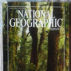 Coleccionismo de National Geographic: NATIONAL GEOGRAPHIC. EDICION ESPECIAL. Lote 146084086
