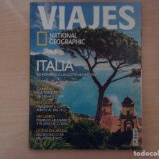 Coleccionismo de National Geographic: VIAJES. ITALIA DE POMPEYA A LA COSTA AMALFITANA. NATIONAL GEOGRAPHIC. Lote 147488838