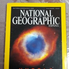 Coleccionismo de National Geographic: NATIONAL GEOGRAPHIC. DICIEMBRE 2003.. Lote 147592522