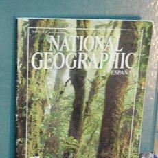 Coleccionismo de National Geographic: LMV - NATIONAL GEOGRAPHIC, EDICIÓN ESPECIAL - PARAÍSOS DE LA NATURALEZA . Lote 151214714