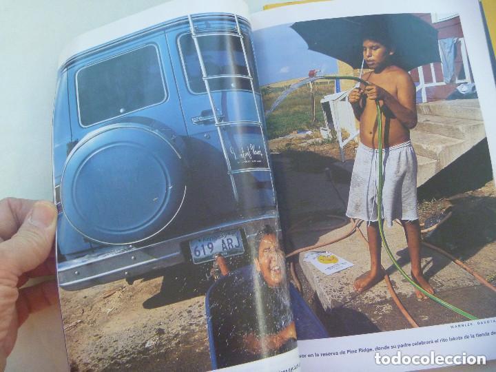 Coleccionismo de National Geographic: REVISTA NATIONAL GEOGRAPHIC, N º 7, 2000: ESTADOS UNIDOS, GENUINAMENTE AMERICANO, ETC - Foto 3 - 155986634