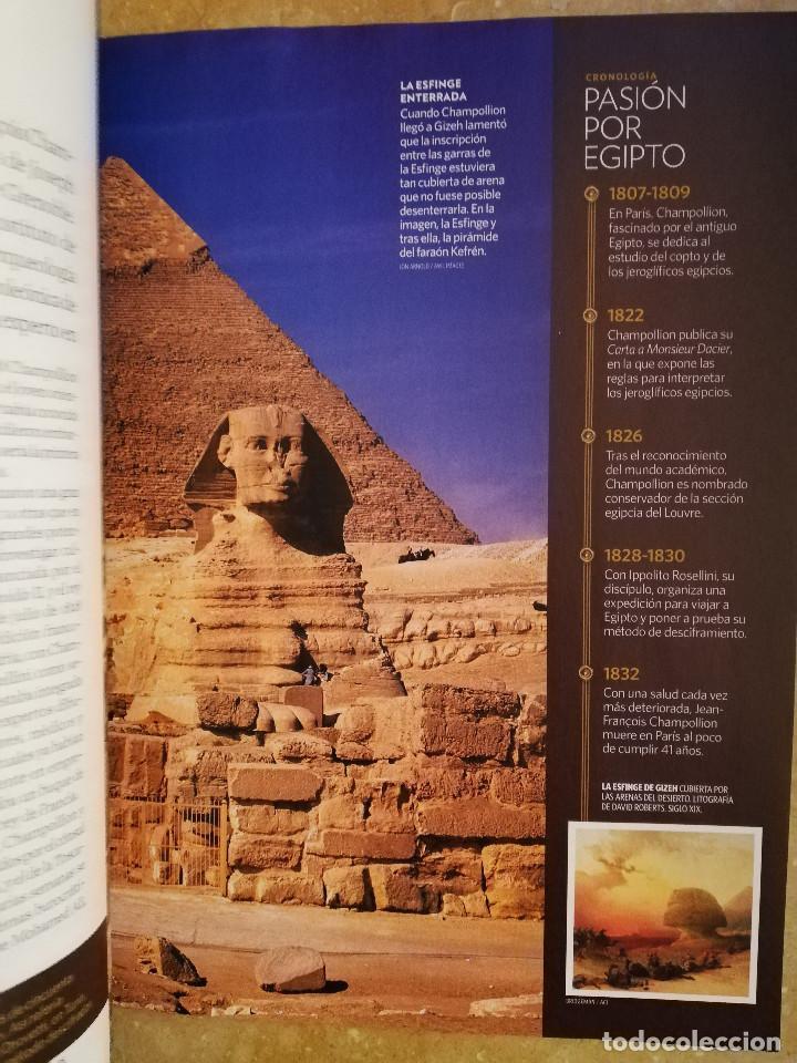 Coleccionismo de National Geographic: REVISTA HISTORIA NATIONAL GEOGRAPHIC Nº 147 (CAMBIO CLIMÁTICO EN LA EDAD MEDIA) - Foto 7 - 156464418