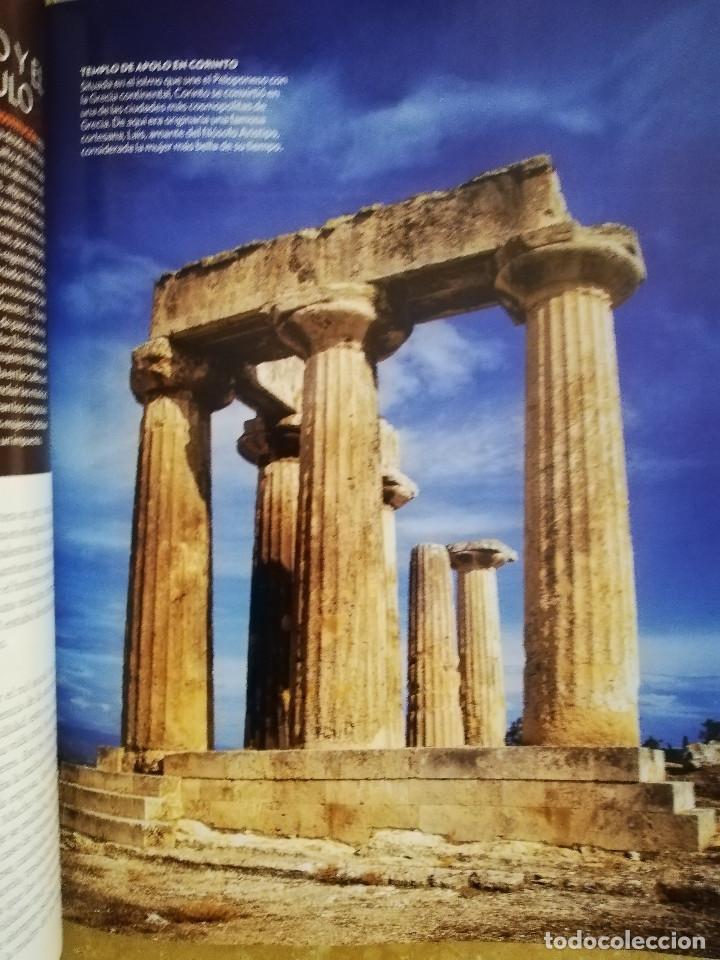 Coleccionismo de National Geographic: REVISTA HISTORIA NATIONAL GEOGRAPHIC Nº 161 (LA INQUISICIÓN) - Foto 5 - 156464678