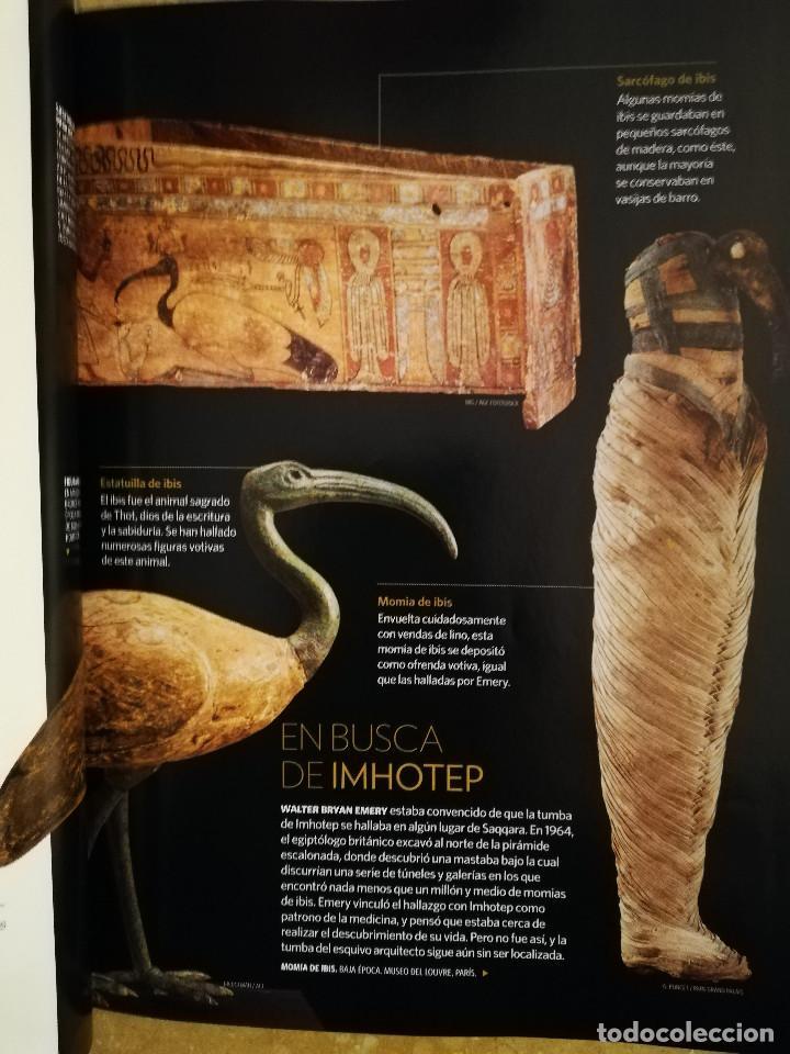 Coleccionismo de National Geographic: REVISTA HISTORIA NATIONAL GEOGRAPHIC Nº 161 (LA INQUISICIÓN) - Foto 6 - 156464678