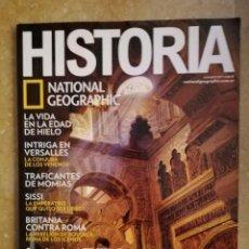 Coleccionismo de National Geographic: REVISTA HISTORIA NATIONAL GEOGRAPHIC Nº 177 (LA MEZQUITA DE CÓRDOBA). Lote 156464794