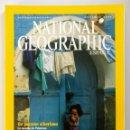 Coleccionismo de National Geographic: NATIONAL GEOGRAPHIC - NOVIEMBRE 2000 - LIBIA. Lote 158968150