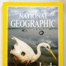 Coleccionismo de National Geographic: NATIONAL GEOGRAPHIC - VOL. 6 Nº 6 - JUNIO 2000 - INDO. Lote 159139670