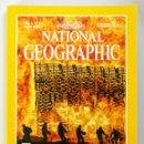 Coleccionismo de National Geographic: NATIONAL GEOGRAPHIC - VOL. 6 Nº 5 - MAYO 2000 - EN BUSCA DE LOS VIKINGOS. Lote 159140446